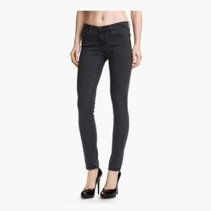 Adriano Goldschmied The Jegging Skinny Ankle Jeans